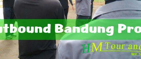 Paket Outbound Bandung Murah