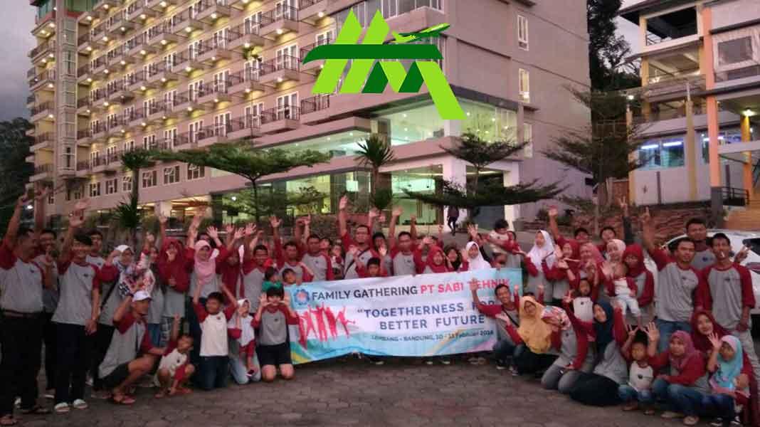 Paket Wisata Family Gathering Bandung Murah Fasilitas Bagus