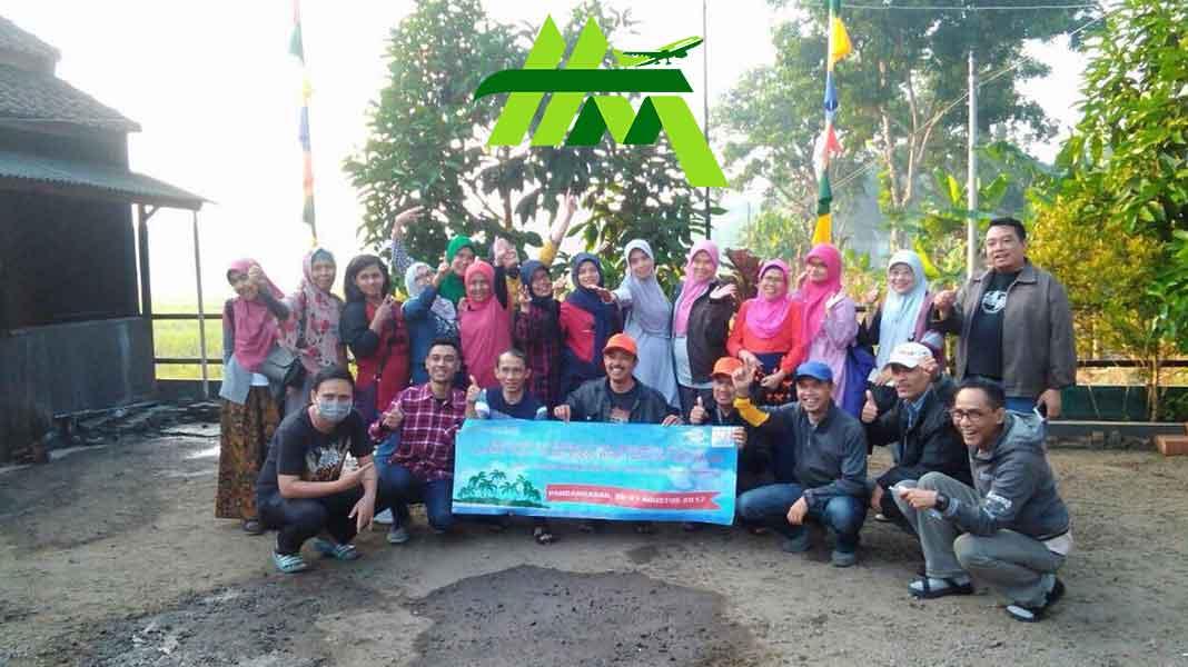 Paket Wisata Family Gathering Bandung Murah Fasilitas Mewah