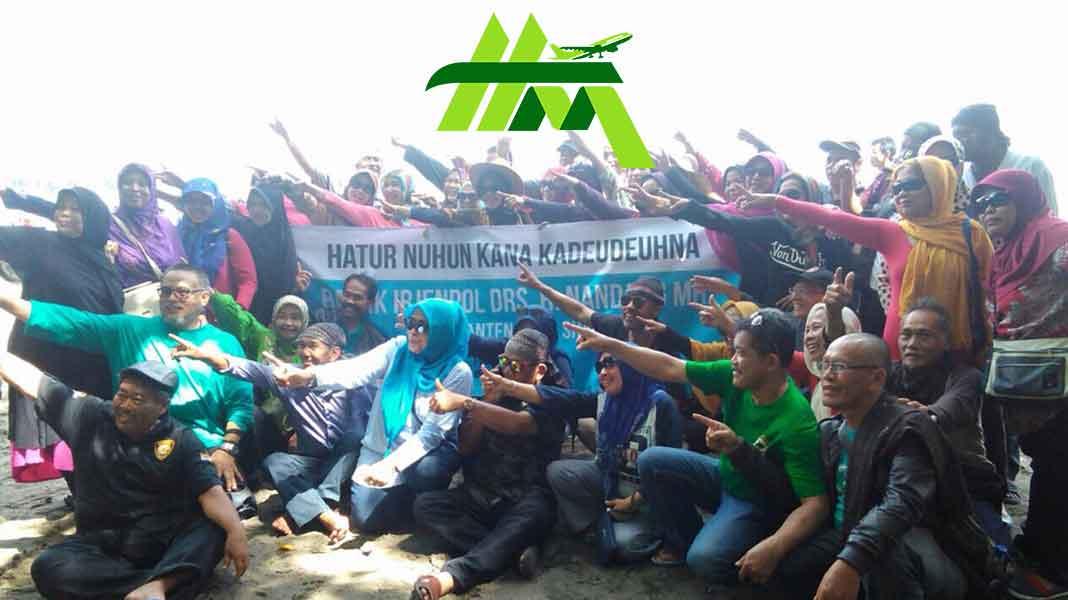 Paket Wisata Family Gathering Bandung Murah Terbaik Terbaru
