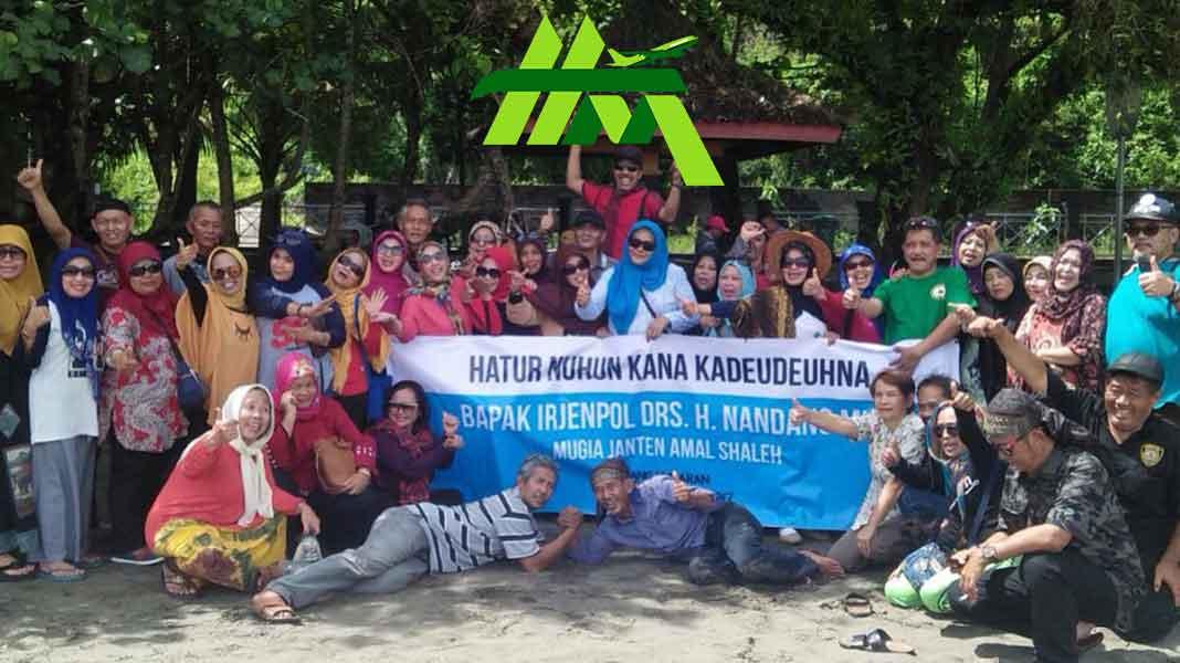 Paket Wisata Family Gathering Bandung Murah Terbaik