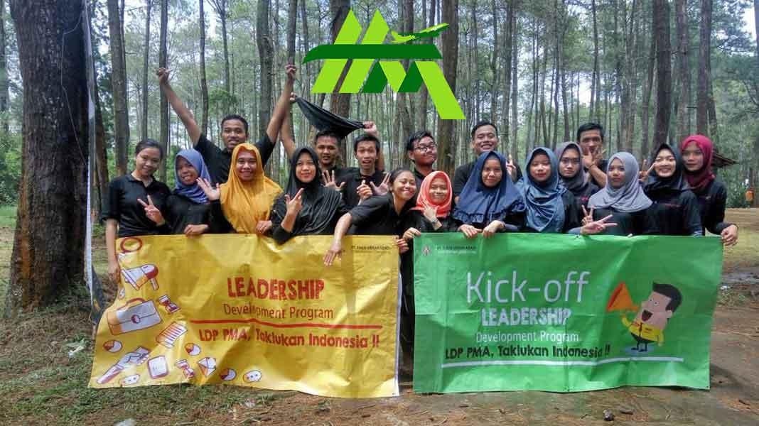 Paket Wisata Family Gathering Bandung Murah Terbaru