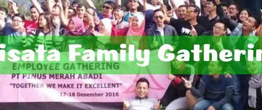 Paket Wisata Family Gathering Bogor Murah
