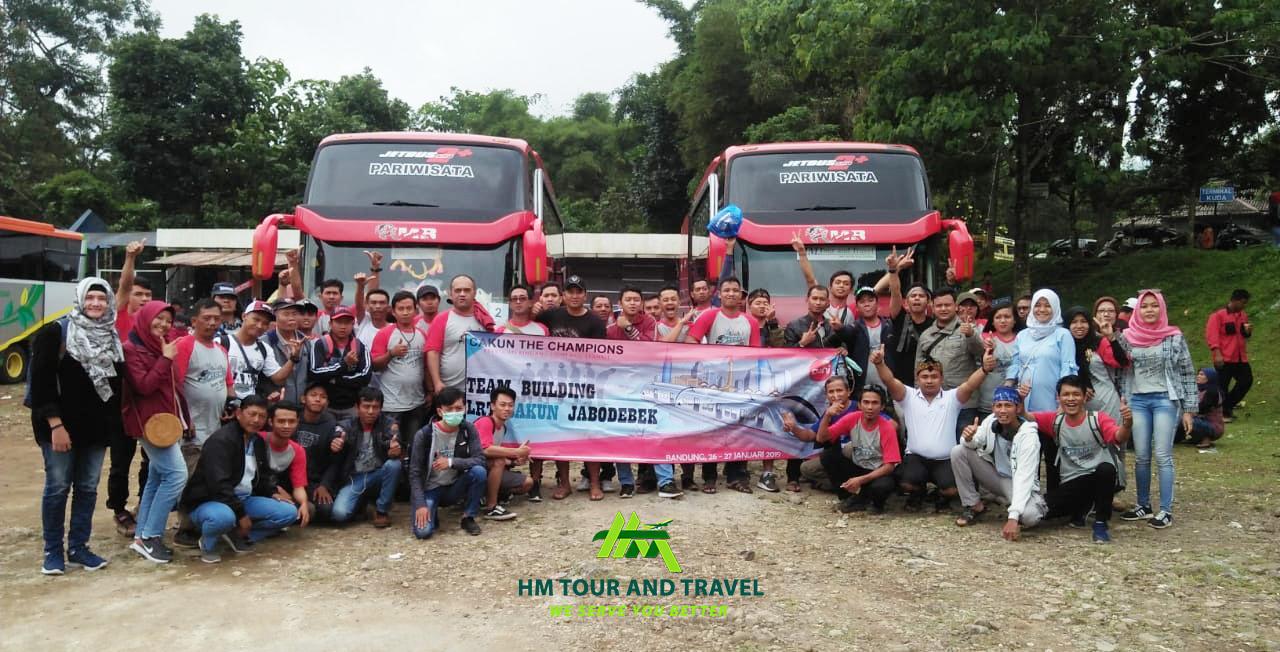 Paket Wisata Family Gathering Bandung Murah 2019